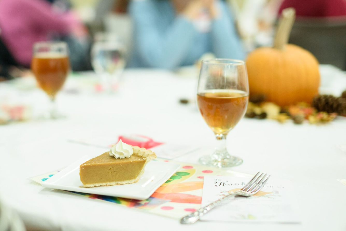 175 Survivors Served by Care to Share Thanksgiving