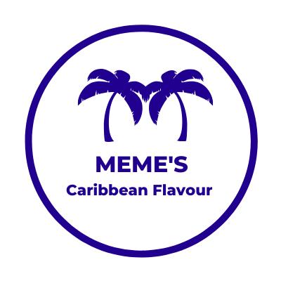 Meme's Caribbean Flavour