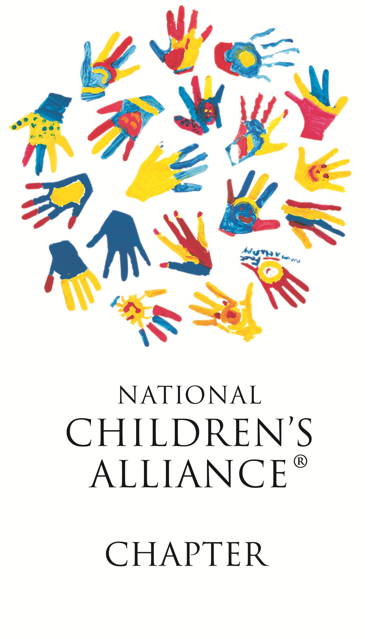 Accredited Member of National Children's Alliance