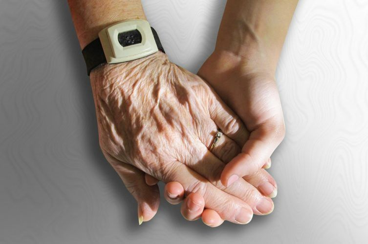 A Third of People With Dementia 'Feel Like Giving Up' Under Pandemic Stress — These Caregiver Tips Can Help Ease the Burden