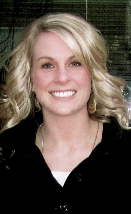 Lindsey Backhaus, Angel Ambassador, Dubuque