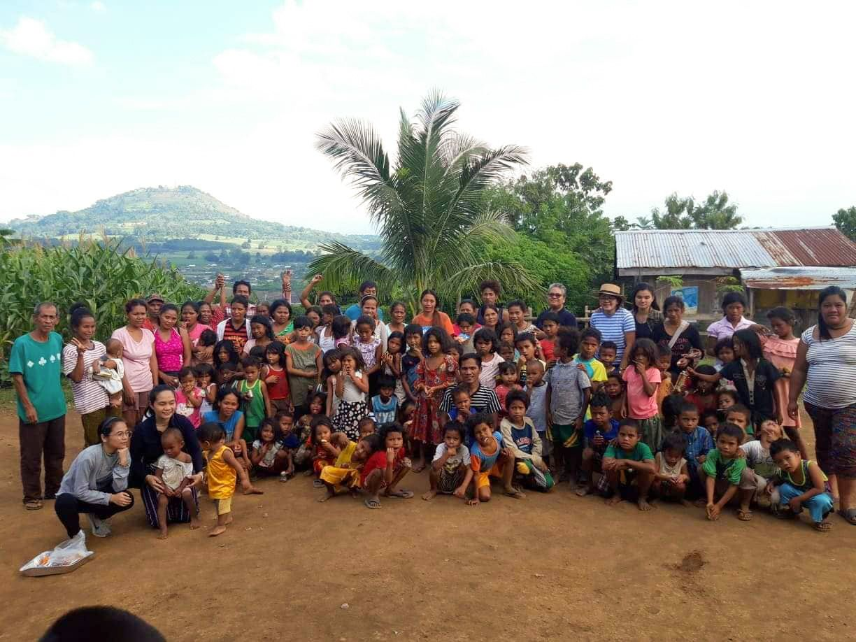 MMS in Bukidnon Celebrate the Second Day of Christmas