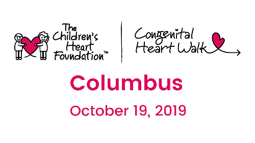 Columbus Congenital Heart Walk (Ohio)