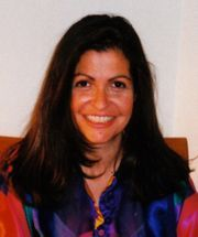 Nikki Pfeiffer -- Executive Director