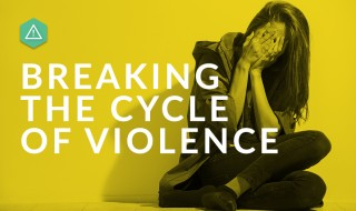 In-Service The Cycle of Violence: Why Do They Stay?