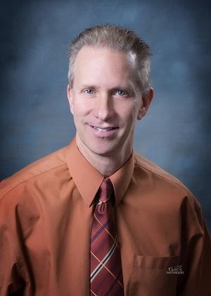 Dr. Mark Leahy