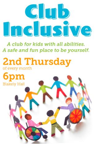 Club Inclusive