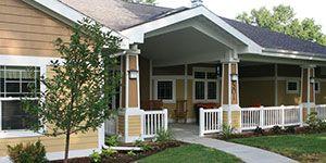 Tabitha Residence—Elizabeth House