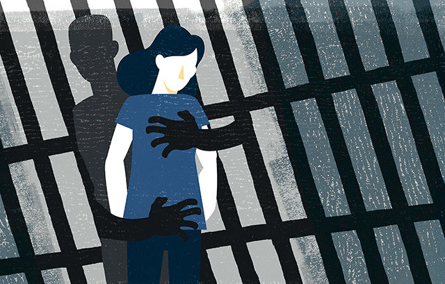 #MeToo comes to prison