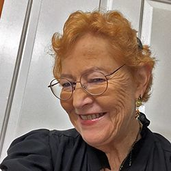Patti Clemens