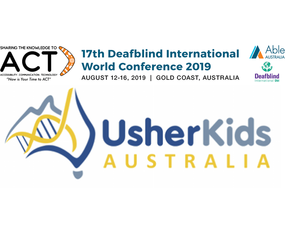 17th Deafblind International World Conference 2019