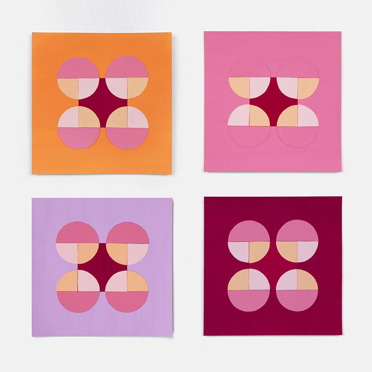 Color Study Series