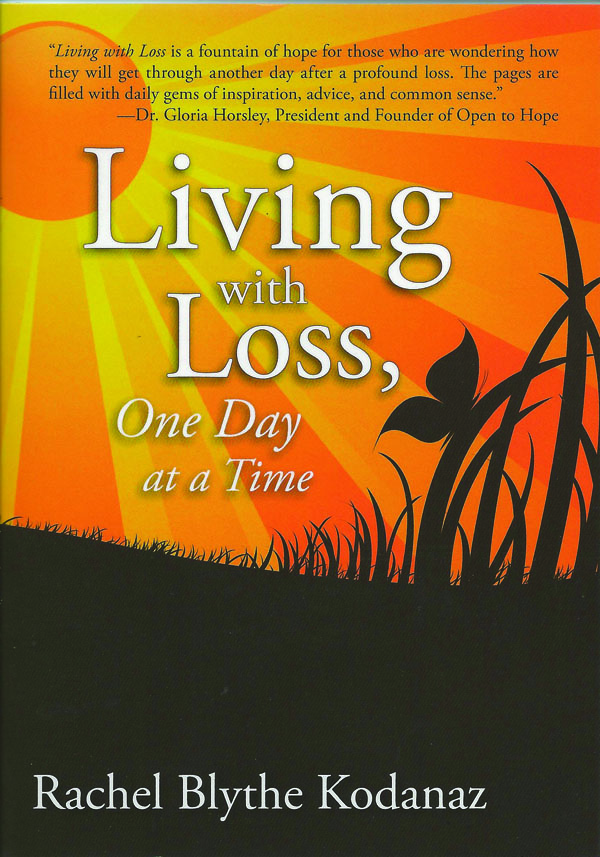 Living with Loss, One Day at a Time