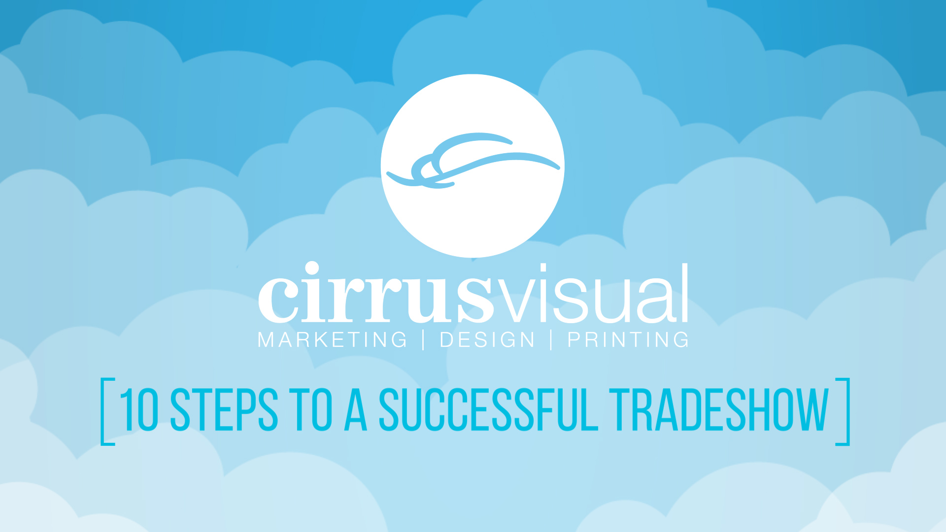 How to Prepare for a Trade Show