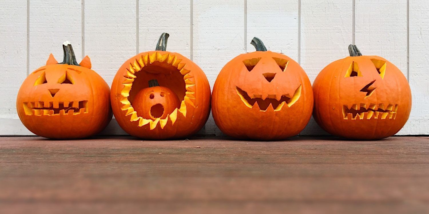 6 Ways to Make Your Halloween Greener