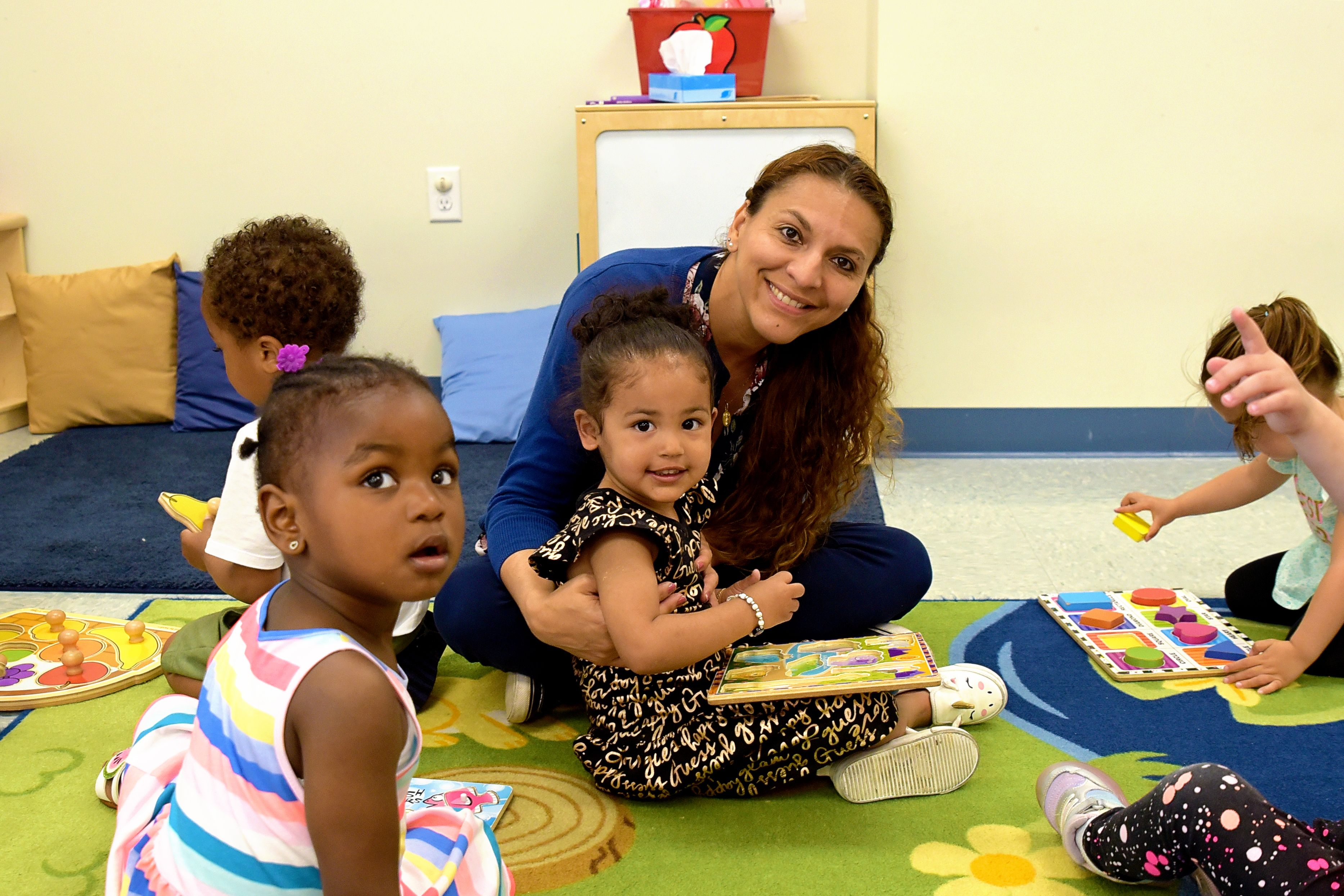 Positive Place Preschool