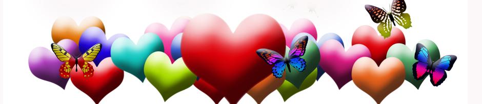 CLD Healing Heart