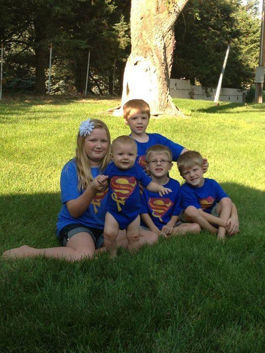 Sueper Superheroes