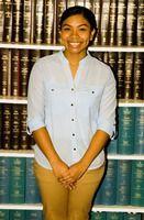 Grace Dennis - Waco High School Graduate