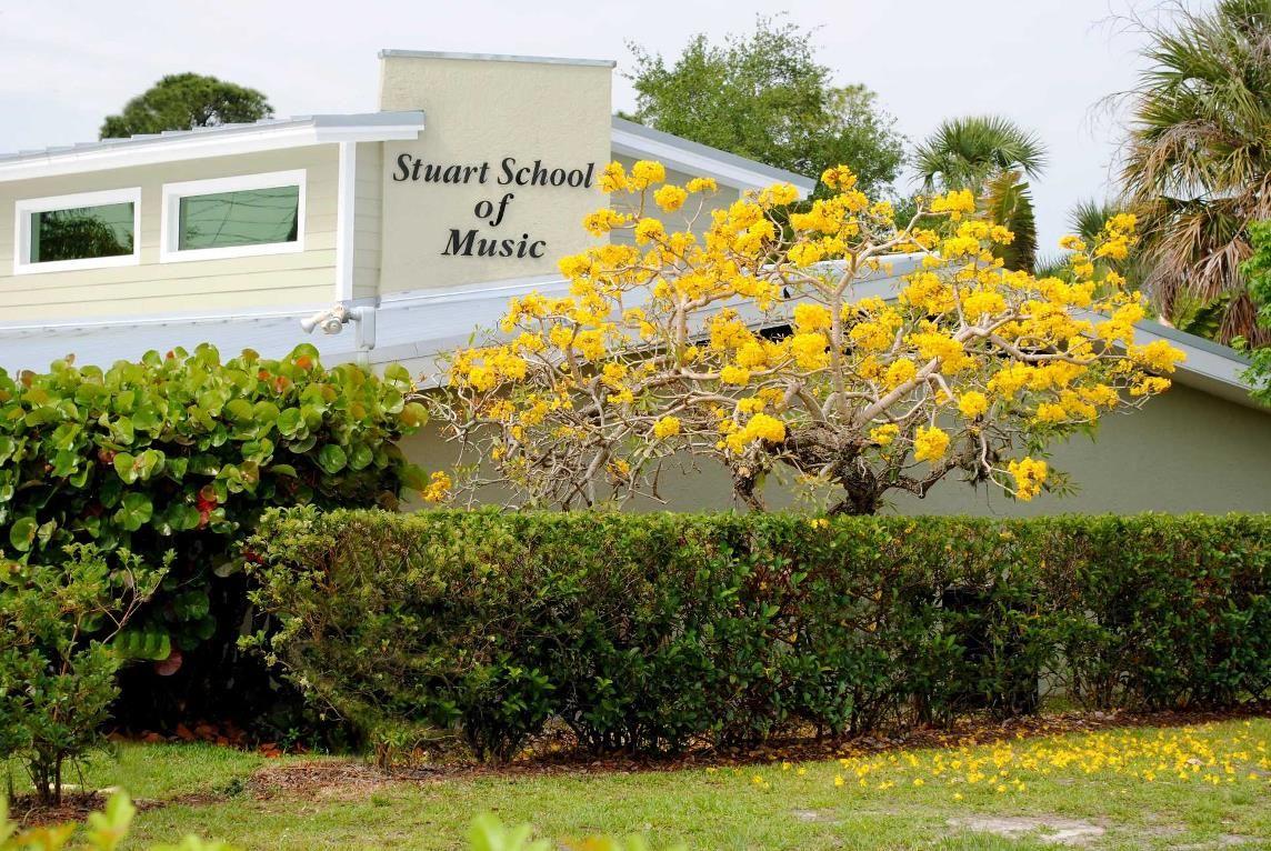 Stuart School Of Music