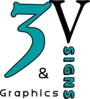 3V Signs & Graphics