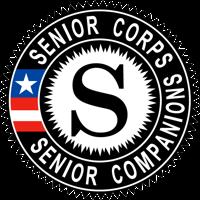 Senior Companions logo