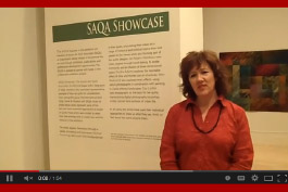 SAQA Showcase