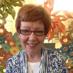 Ms. Toni Killinger, Vice Chair