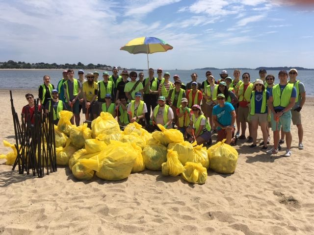 Join the 2021 Great Massachusetts Cleanup