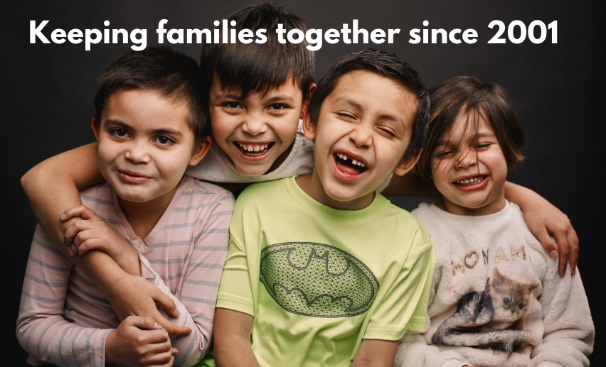 CLIA helping keep families together