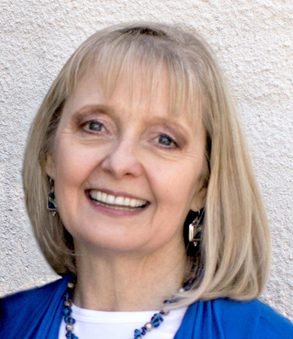 Cindy Evert Christ
