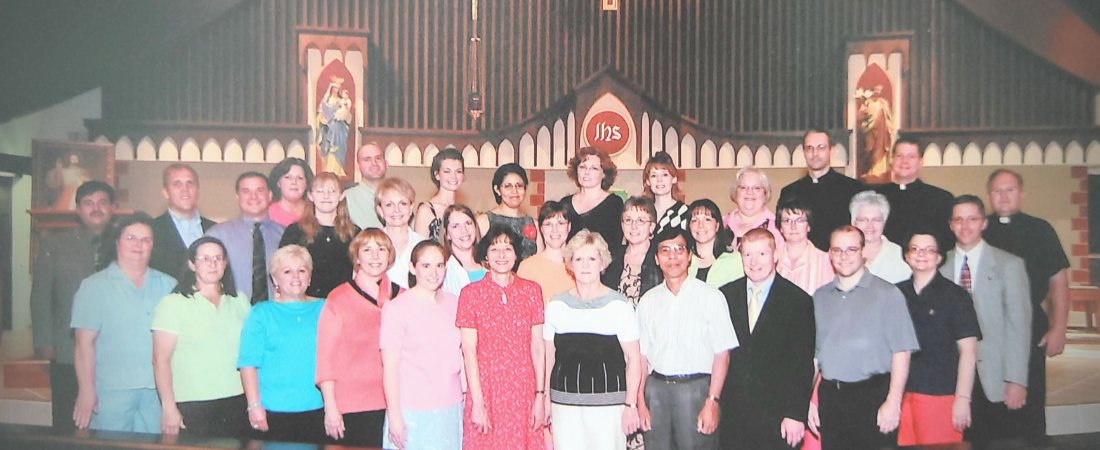 CSS Staff photo June 2005