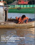 Regional Integration in the Mekong: Challenges of Urbanization and Climate Change