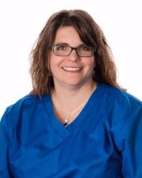 Jenny Holand, RN, Chief Nursing Officer