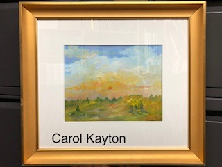 """Untitled"" by Carol Kayton"