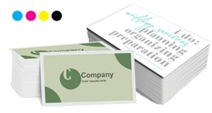 Business Cards & more...