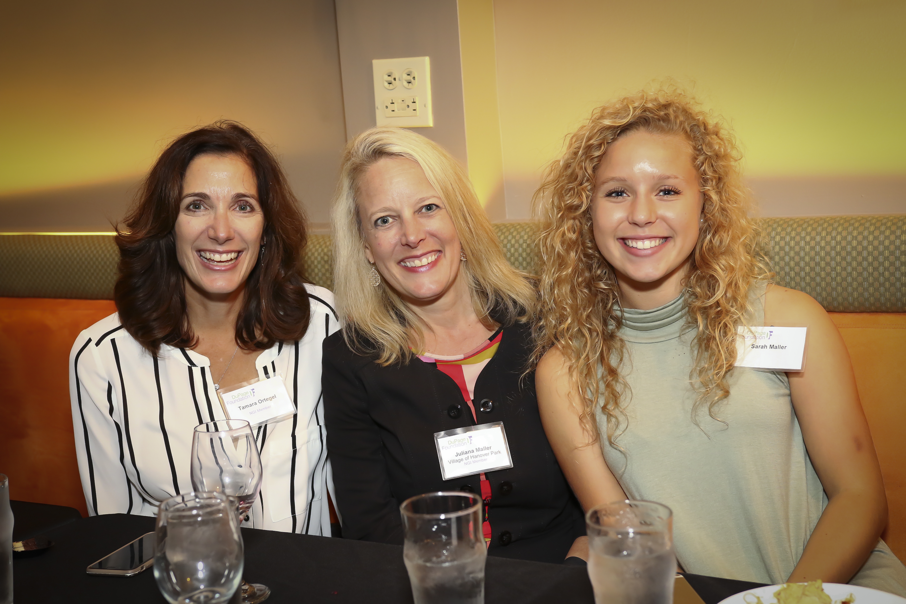 DuPage Foundation Next Generation Initiative Supports Family Shelter Service and RMHC of Chicagoland & Northwest Indiana