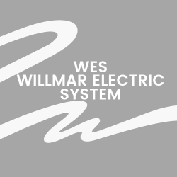 Willmar Electric logo