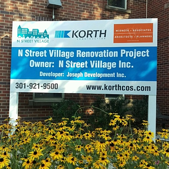 Korth Constuction