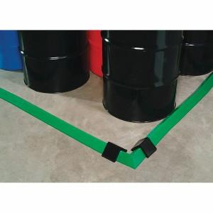A01YB302 SpillCurb Corner