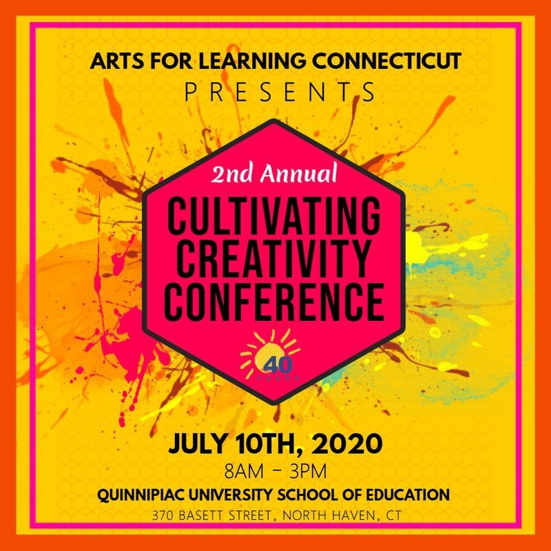 Cultivating Creativity Conference