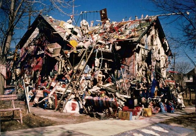 Fun House, 1989