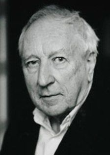 An Afternoon with Tranströmer in Stockholm by Steven Ford Brown