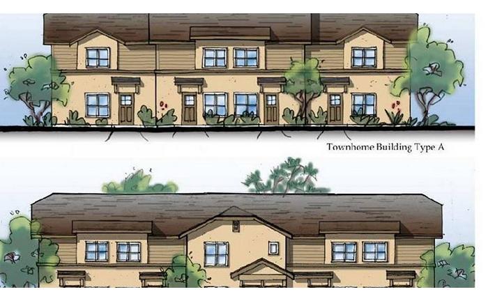 Affordable housing complex coming to Cambria despite building moratorium