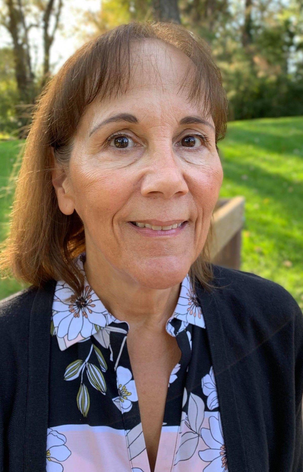 Linda Pocsik