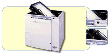 NuArc 26-inch Flip Top Platemaker