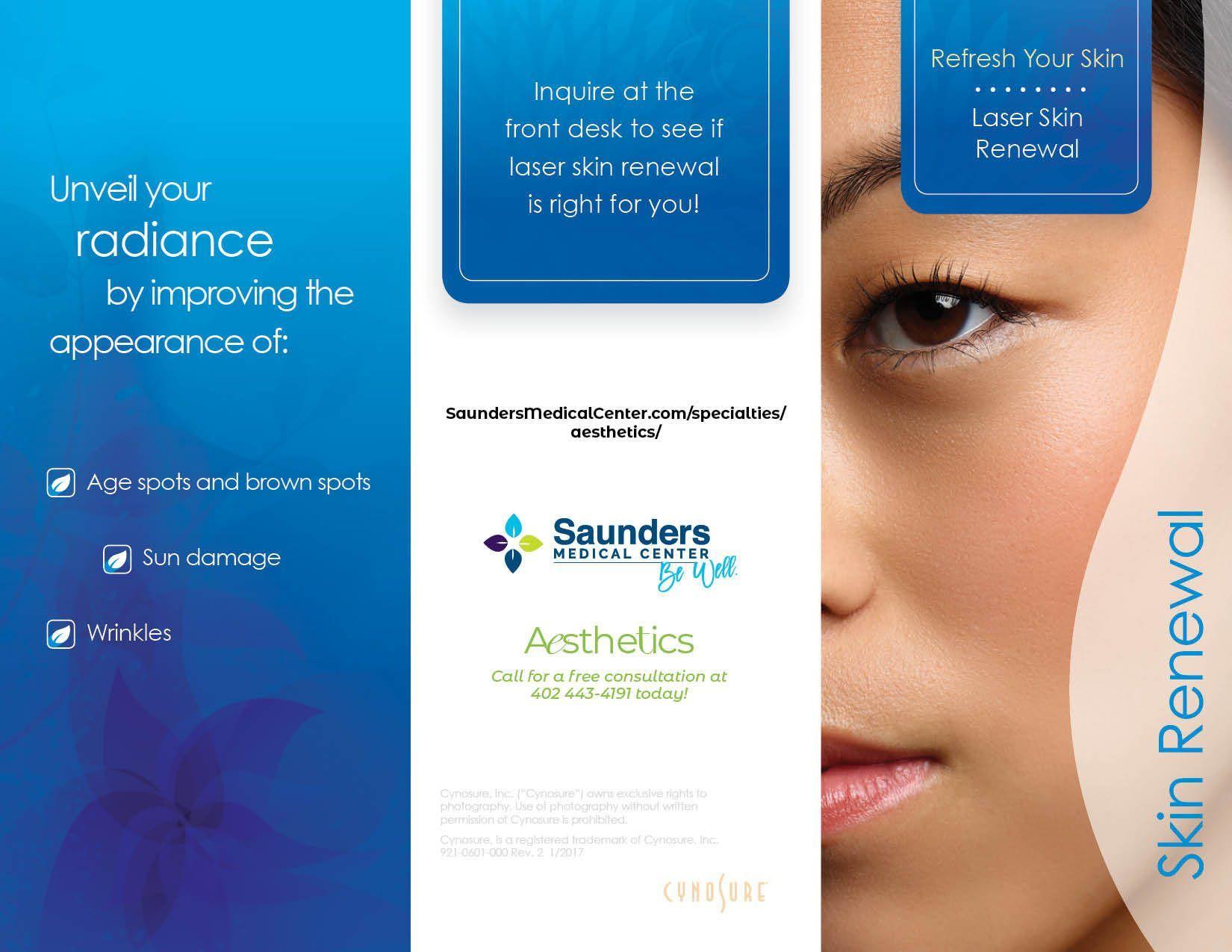 More on Skin Renewal