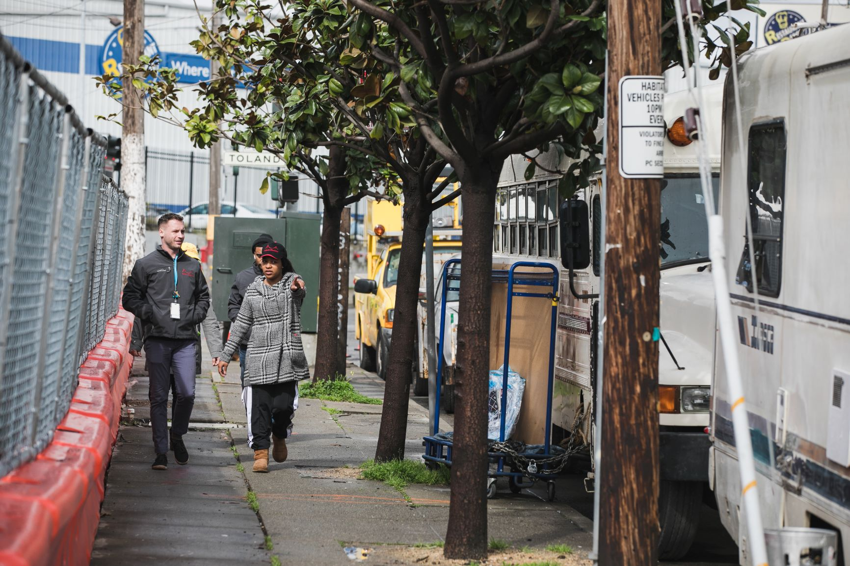 With a Rising SF Homeless Population, We Must Join Together to Address Systemic Causes