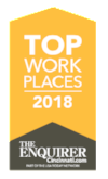 Habitat Named a 2018 Top Workplace