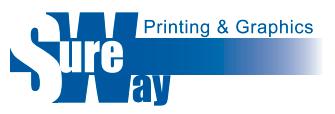 SureWay Printing & Graphics